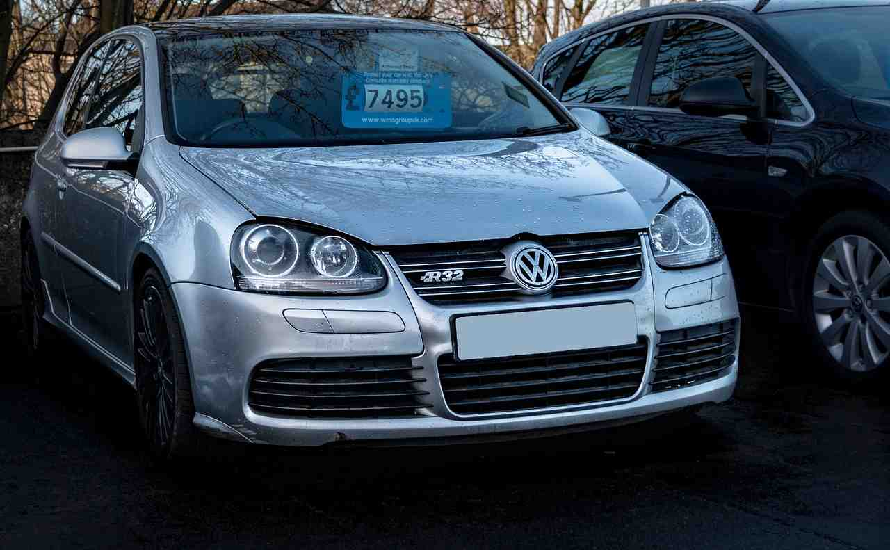 volkswagen golf r32, volkswagen, golf